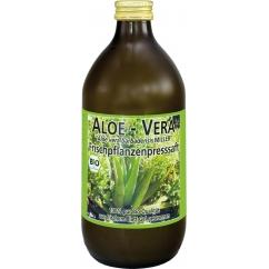 Bio Aloe Vera Saft