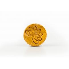 Shampoobar Orange