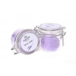 Badesalz Lavendel